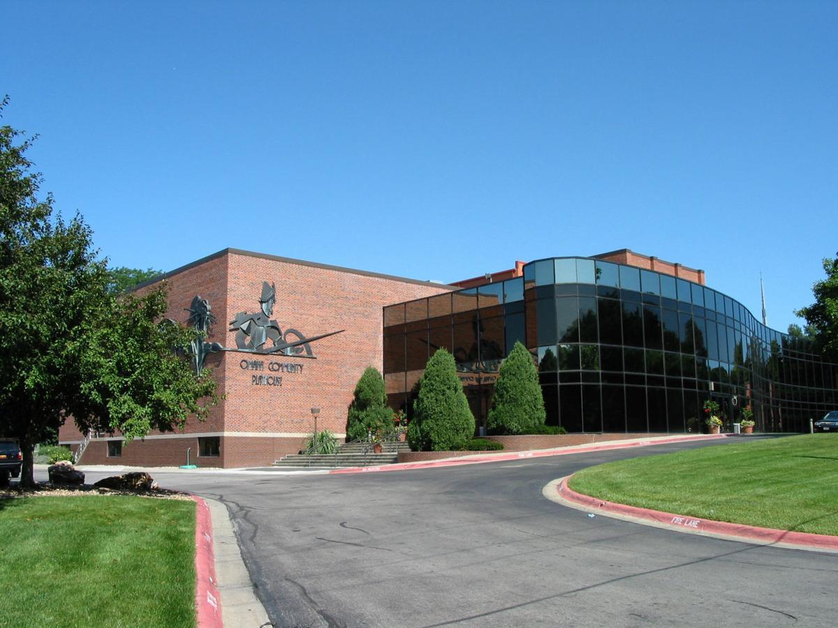 Omaha Community Playhouse (copy) (copy)