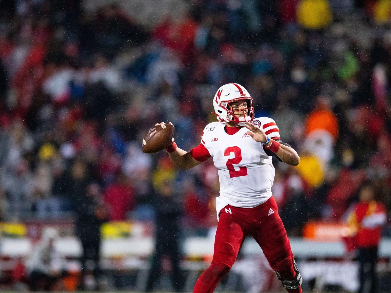 Check Out Nebraska S Top Quarterback Targets For The 2021 And 2022 Recruiting Classes Plus Omaha Com