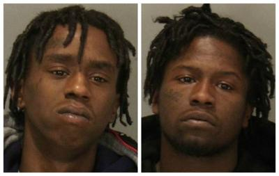 2 accused of kidnapping pair, forcing ATM withdrawal face more than 250 years