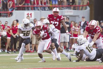 Husker notes: Northwestern bends but is hard to break; Ground and determined; Shaky start, strong finish and more