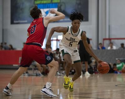 AAU results, July 13: The latest from the Adidas Gauntlet