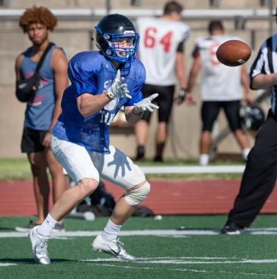 Recruiting report: Papillion-La Vista South's Chase Norblade drawing interest for versatility