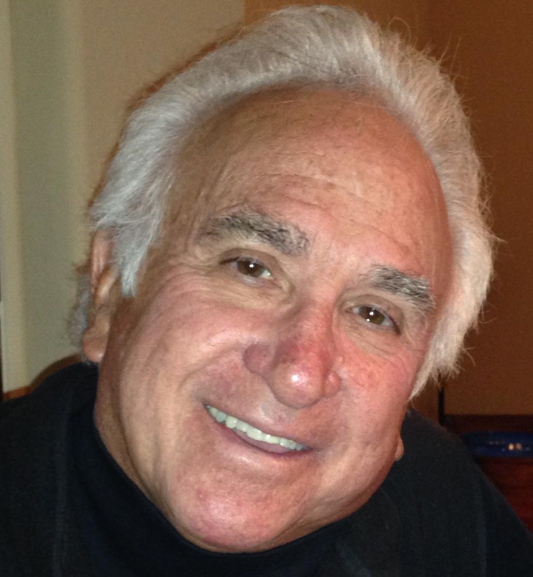 Larry Kavich