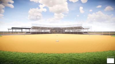 Papillion to add softball fields, soccer field to Papillion Landing site