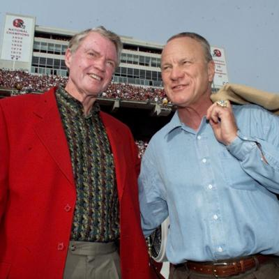 From the archives: Five pieces of Husker recruiting history