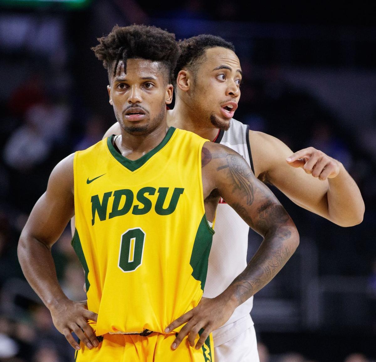 Shatel: UNO's season comes tantalizingly close to NCAA tournament, but future is bright for Mavs