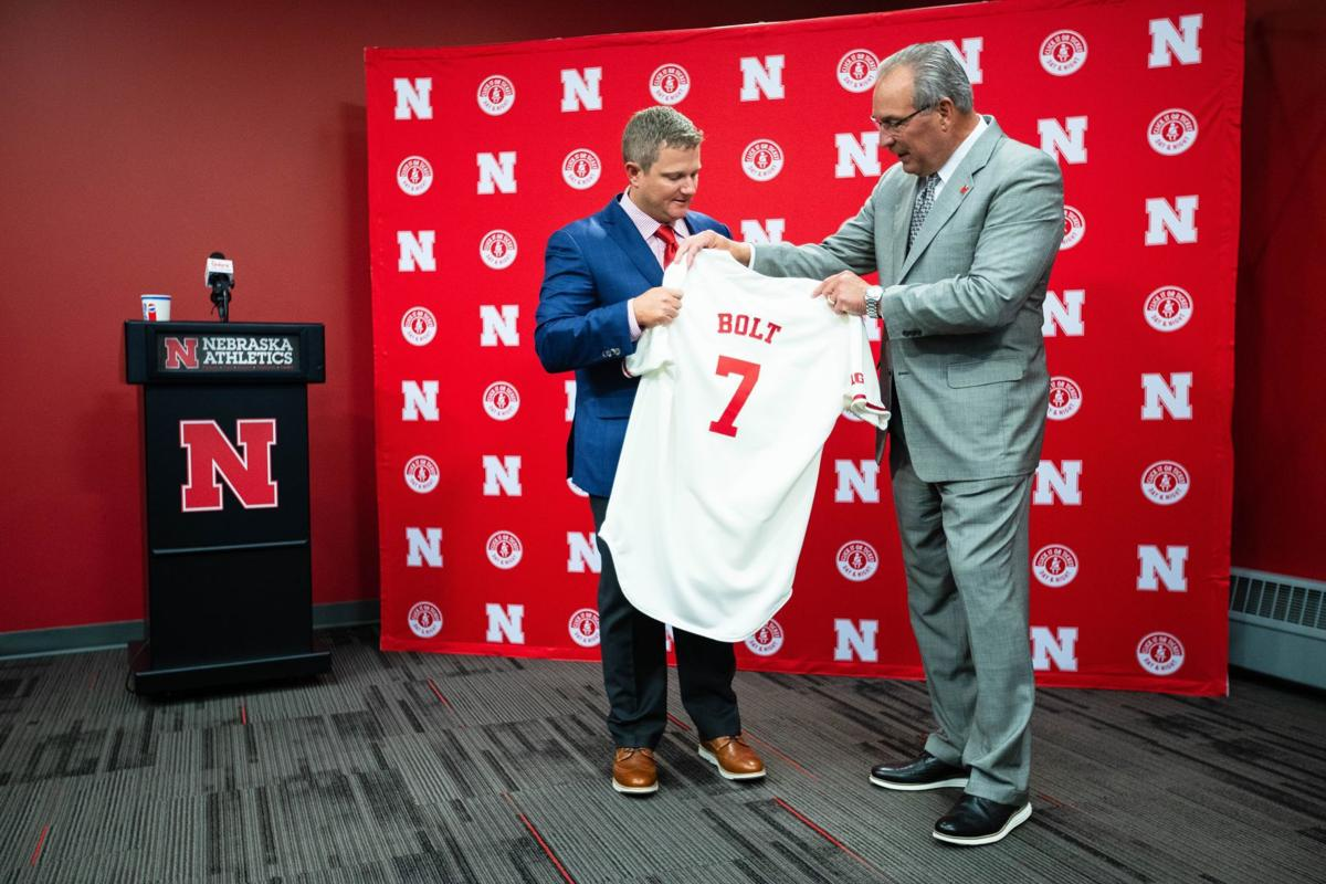 Shatel: Hiring Will Bolt was obvious — and the best move for Nebraska baseball