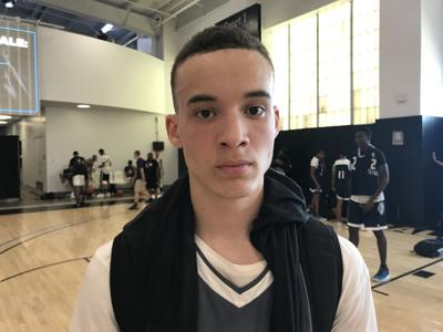 Recruiting report: Australia native Jayden Stone earns Creighton offer after breakout spring