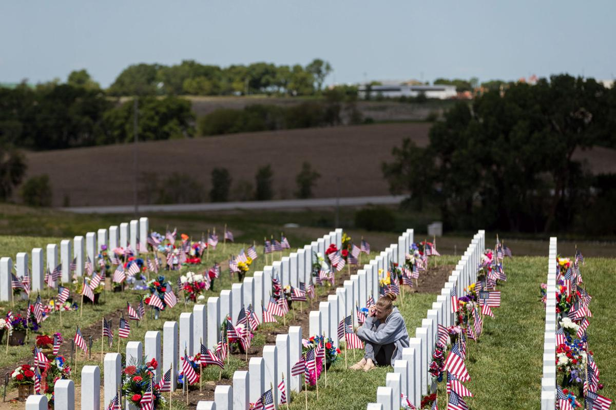 Omaha National Cemetery To Celebrate New Headquarters