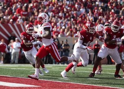 Sam Mckewon S Ap Top 25 Ballot Oct 16 Big Red Today Blog Omaha Com