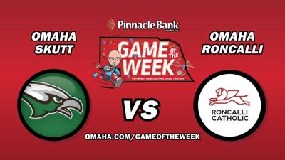 Game of the Week: Get ready for a full menu of football (and