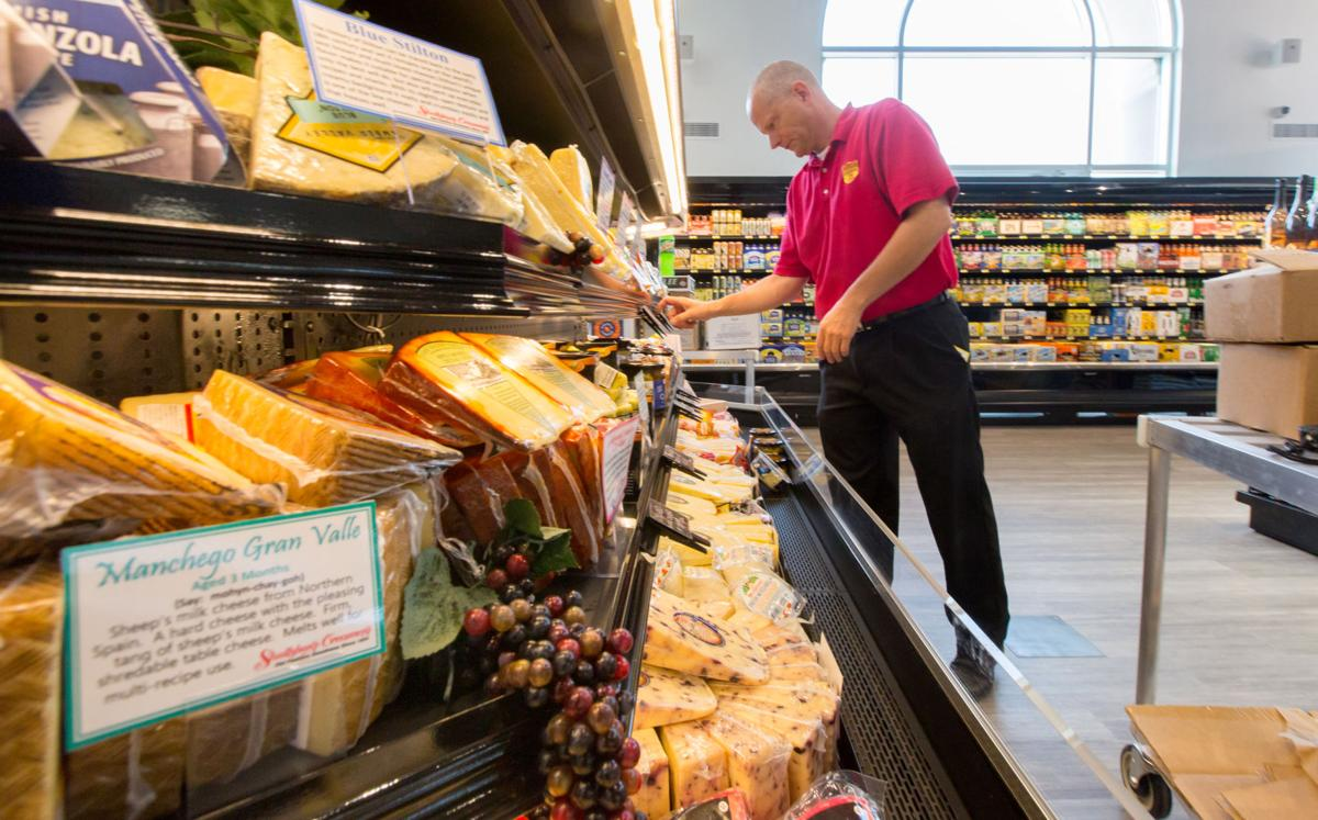 New Fareway Hopes Store Becomes A One Stop Shop For Everything A