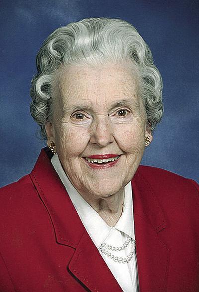 Pence, Mary Joellen