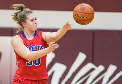 Crete Morgan Maly commits to play basketball with Creighton