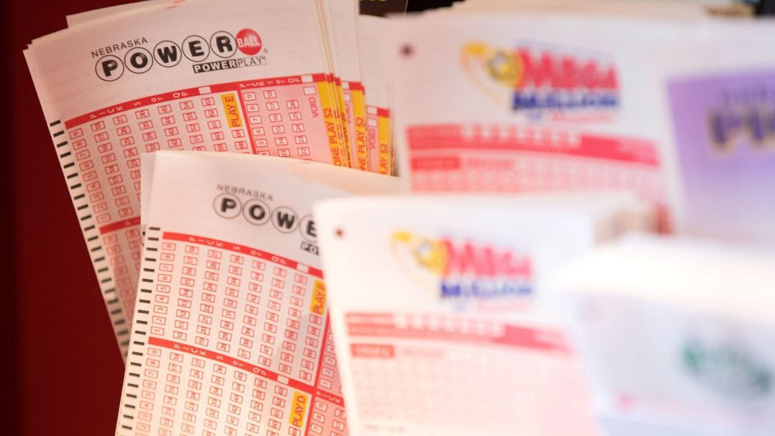 $280K of lottery rewards leaves one Nebraska winner speechless and the other not 'real excited'