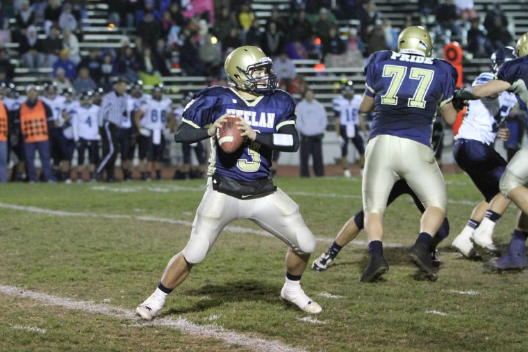 Heelan's Solsma raises 2013 expectations