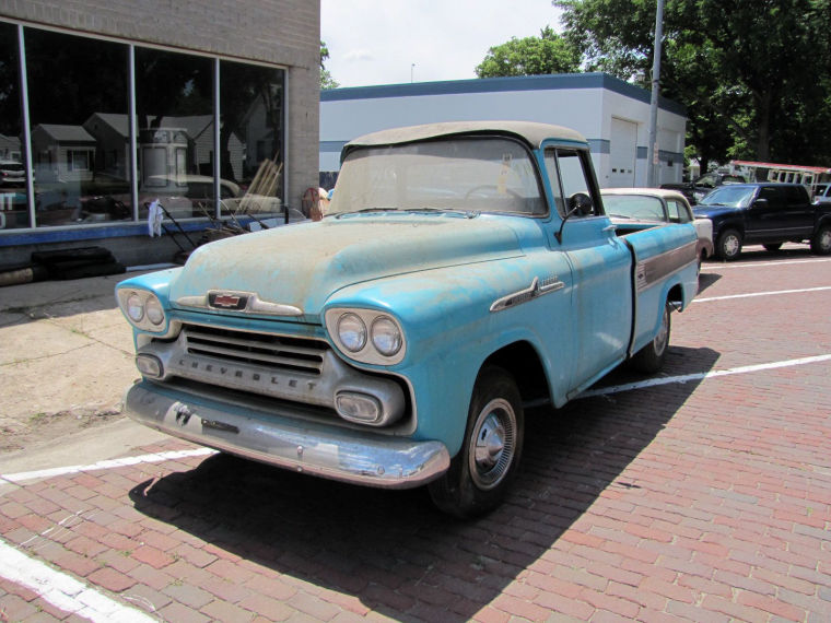 Pierce Auto Auction Chevy Dealer S New Classic Cars Are