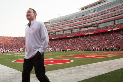 A.D. Shawn Eichorst addresses loss to NIU: 'Evervbody's gotta take it up a notch'