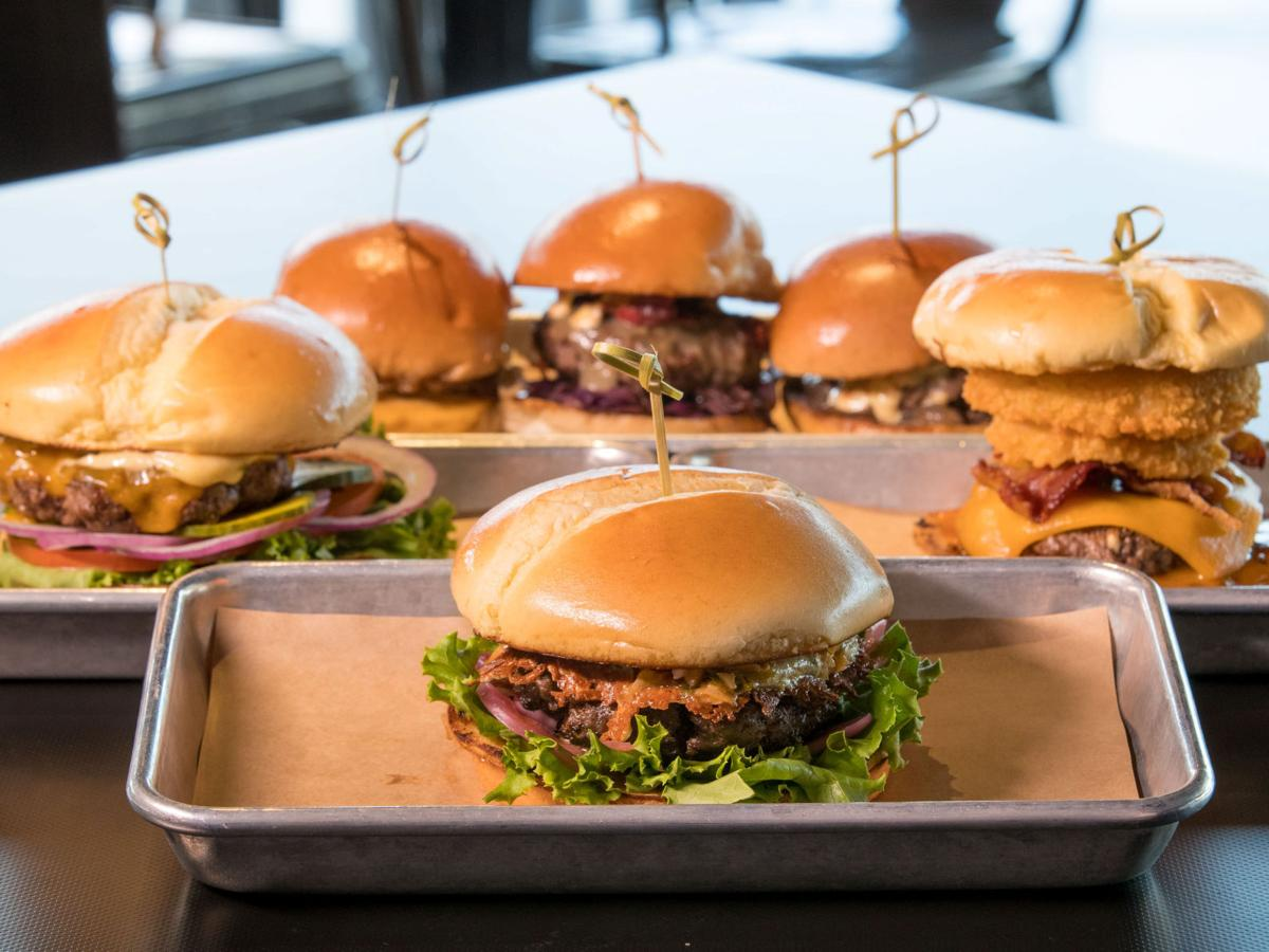 Dining review: Charred's creative toppings pair well with Nebraska beef, but inconsistency weakens the burger experience