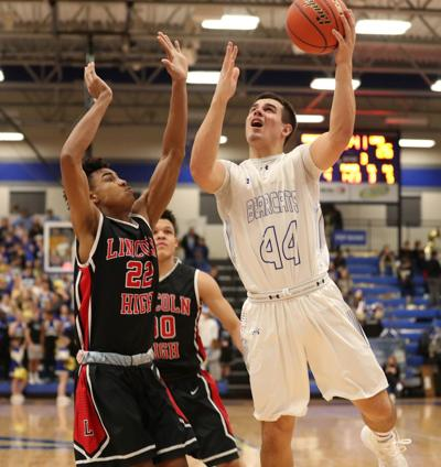 Recruiting report: Kanon Koster's decision to play basketball reinforced by scholarship offer