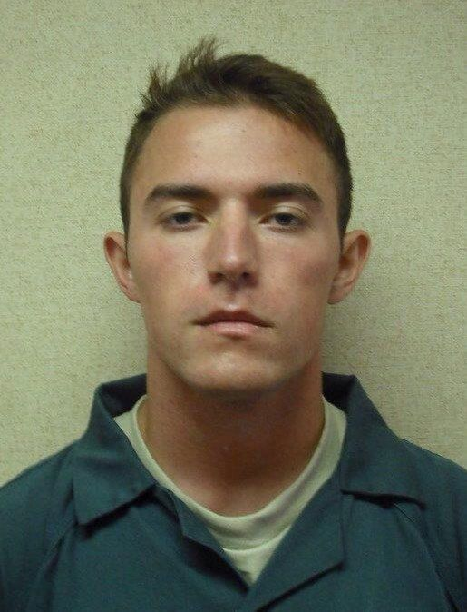 'I just enjoy killing. Simple as that.' Quotes from airman's journal shared at sentencing in Offutt slaying