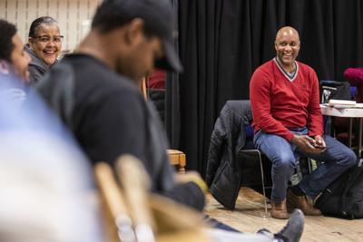 'A Raisin in the Sun' at the Playhouse is new challenge for Omahan Tyrone Beasley