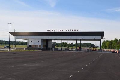 Redstone Arsenal
