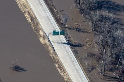 Disaster declaration issued for Council Bluffs, Pottawattamie County