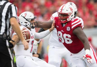 Game Replay: Northern Illinois 21, Nebraska 17