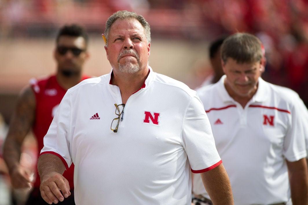 Huskers DL coach Hank Hughes won't return to Nebraska in 2016