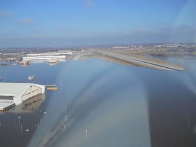 Runway flood (copy)
