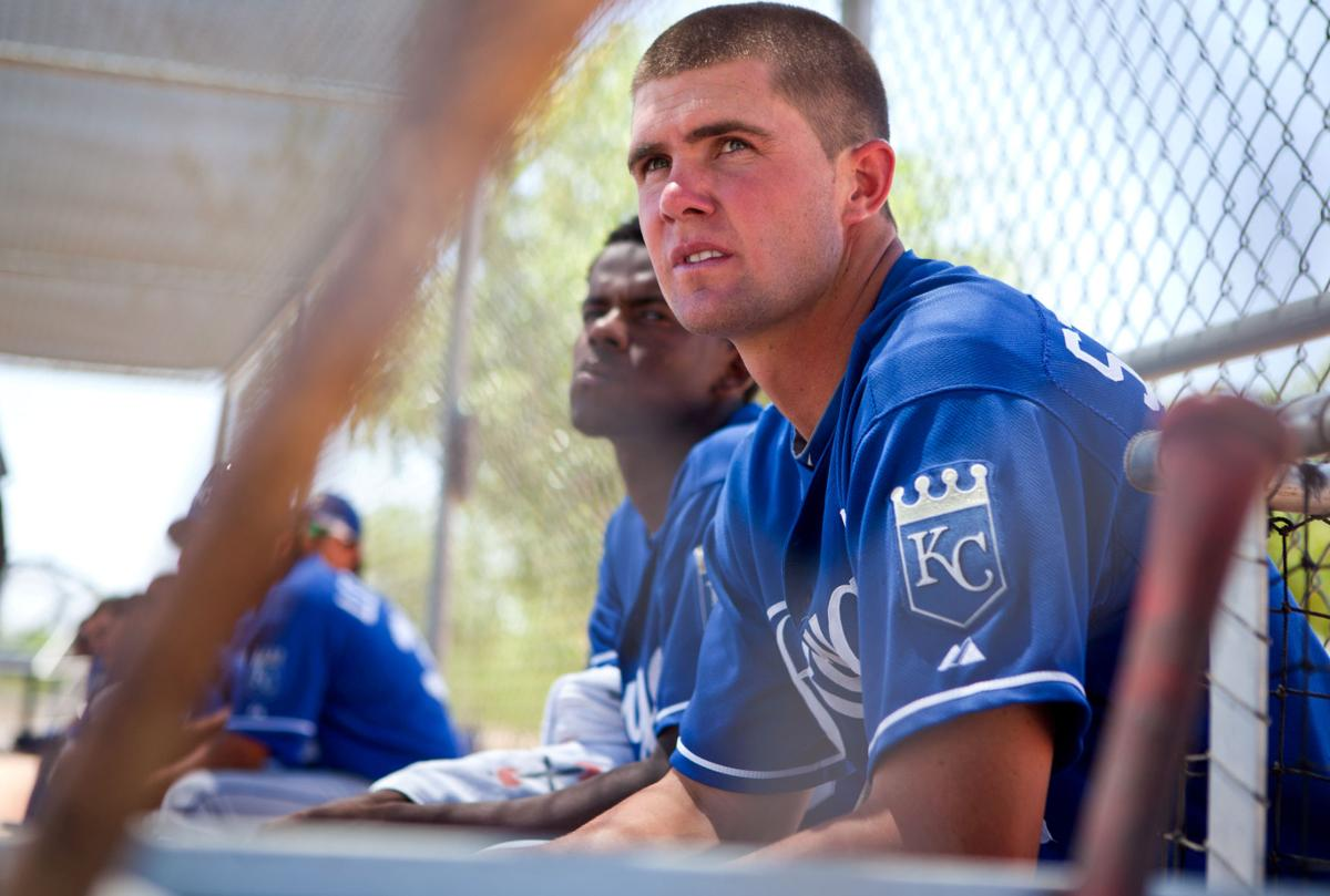 Big-league debut for Bubba Starling possible in 2016