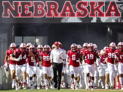Shatel: The Huskers face a fight against Indiana — a fight ...