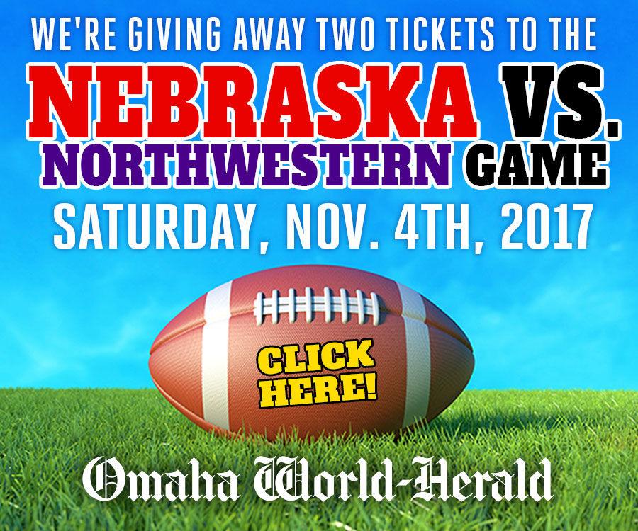 Nebraska vs Northwestern