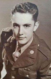 Darwyn Snyder, Battle of the Bulge