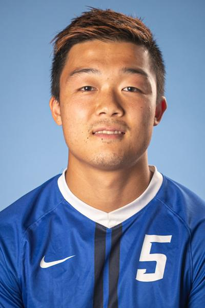 Playing through the pain allows Creighton soccer's Yudai Tashiro to enjoy a viral moment