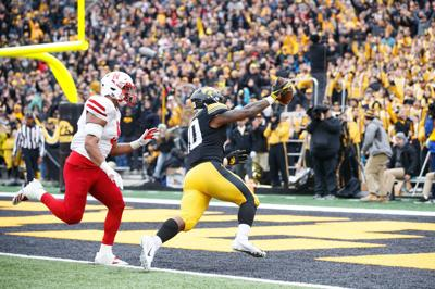 McKewon: The Hawkeyes certainly have talent, but where has the run game been?