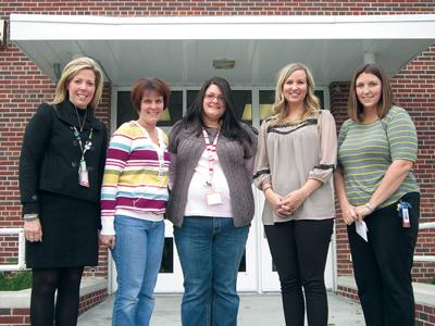 Five Council Bluffs teachers receive U.S. Cellular grants