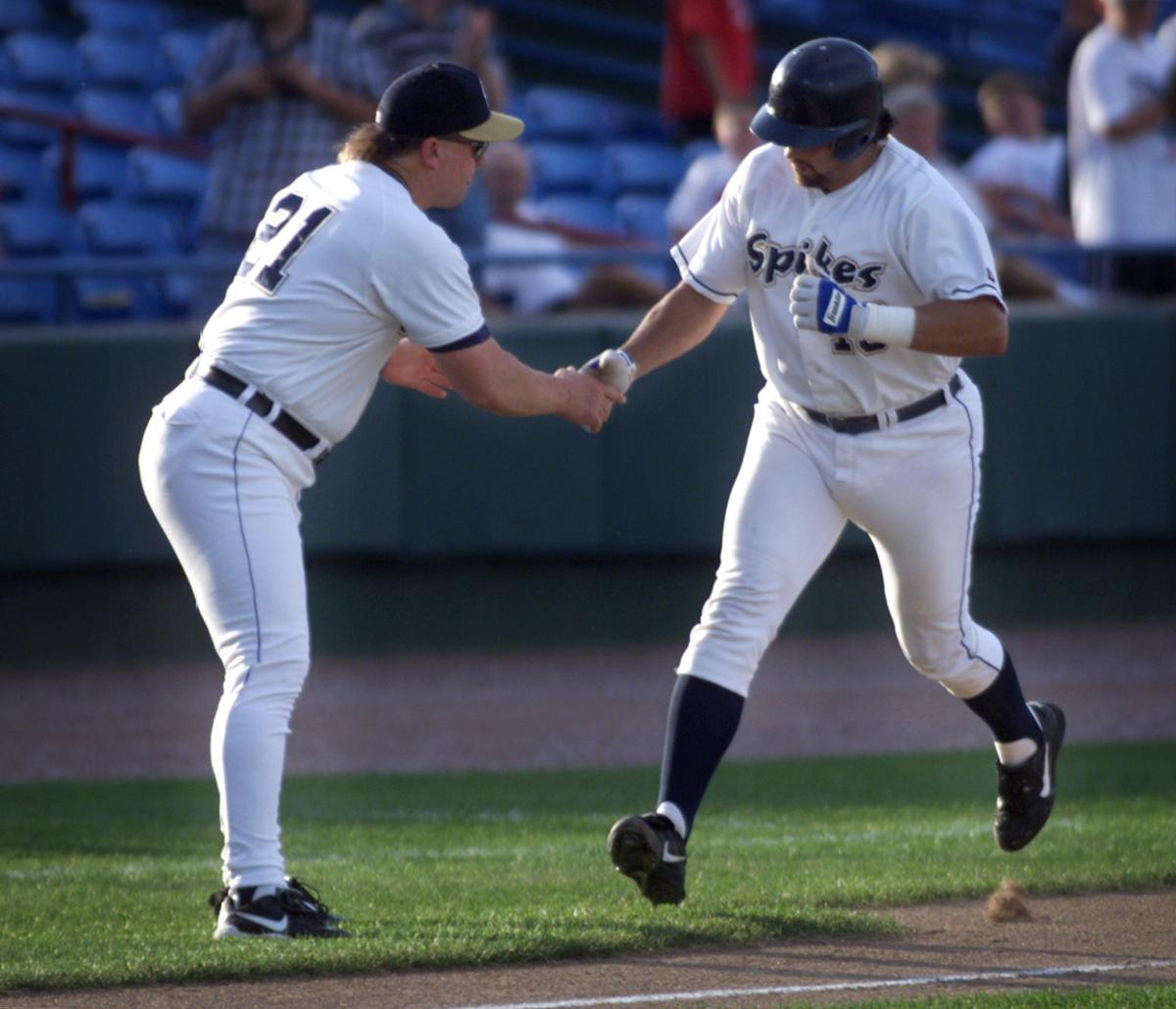 b05461de4 From the archives  Royals revive Triple-A baseball in Omaha ...
