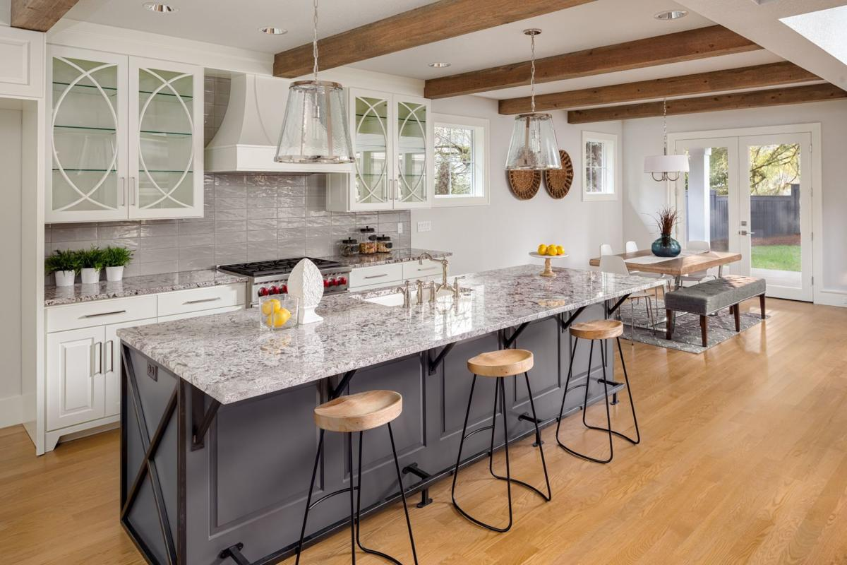5 Kitchen Countertop Trends You Ll Be