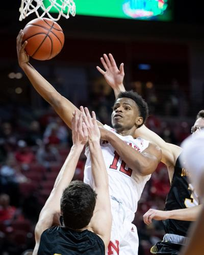 Tim Miles, Huskers need Thomas Allen to make most of his shot