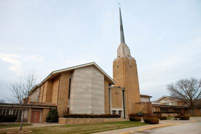 Omaha's First United Methodist confirmation class declines to join