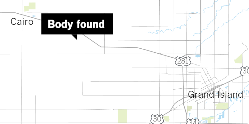Detasseling map