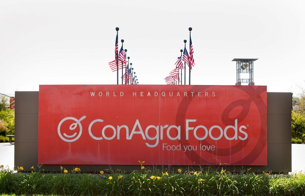 ConAgra sales force layoffs in March will affect several