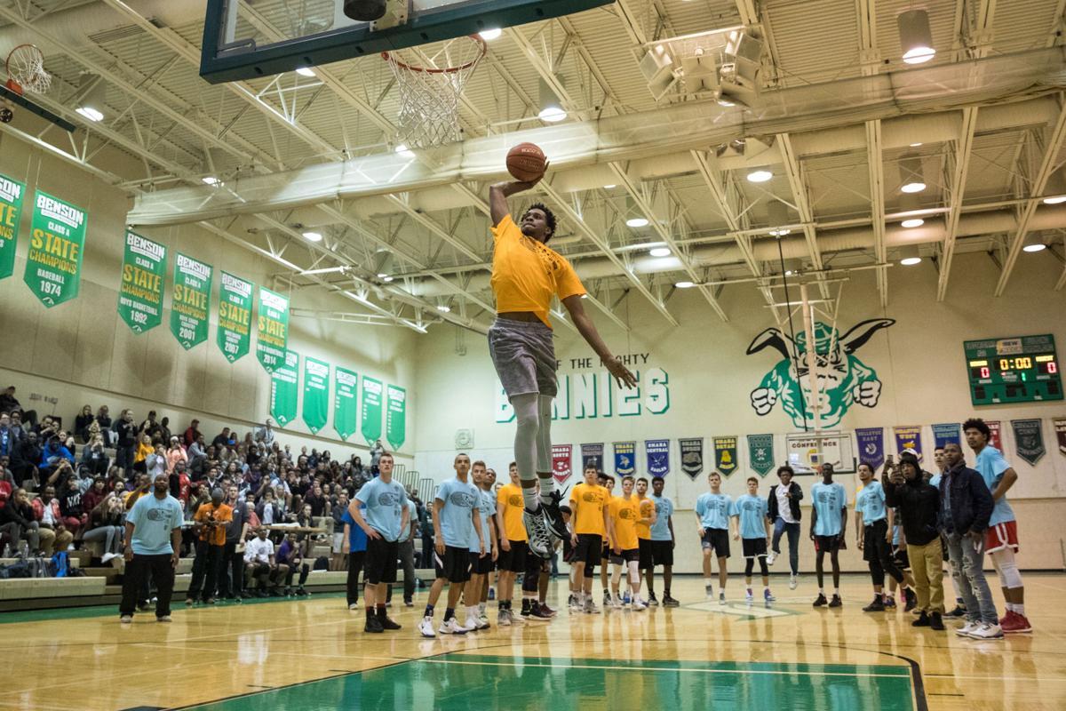 Purdue Fort Wayne vs Omaha   2019 NCAA Men's Basketball ...