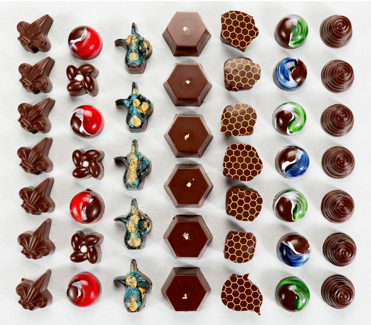 Chocolat Abeille