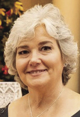 Helmberger, Mary L.