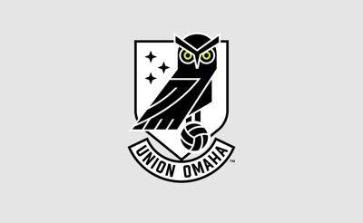 Introducing Union Omaha: Pro soccer team unveils colors, crest, name ahead of city's USL debut