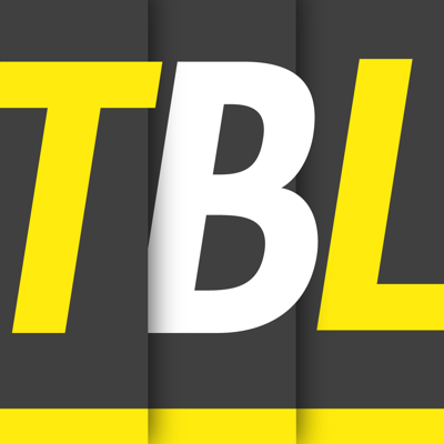 The Bottom Line TBL logo teaser