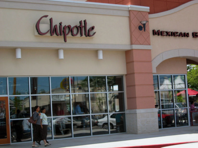 Fast-casual restaurants like Chipotle, Panera show gains